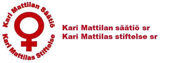 Säätiö Kari Mattila logo